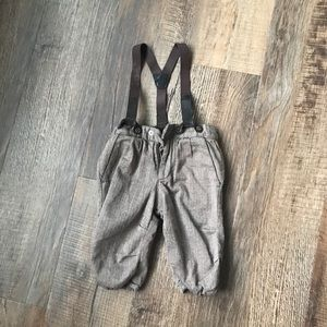 Gently Used H&M Overalls
